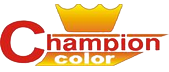 SPRAY PROFESSIONAL - CHAMPION COLOR